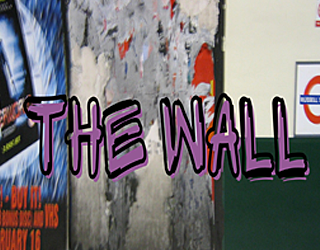 Welcome to The Wall